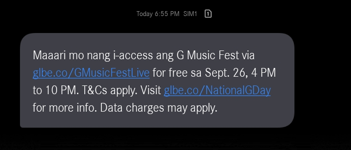 FREE 6GB DATA ACCESS ON SEPTEMBER 25 2020 | FRIDAY